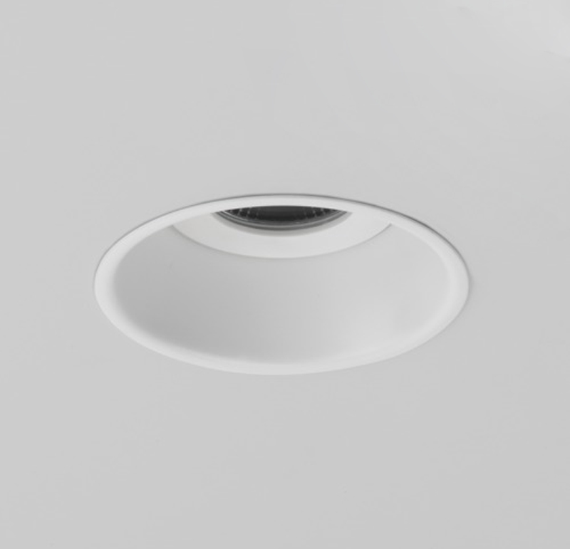 astro 39 minima led 39 ip65 recessed bathroom downlight white 5770 from easy lighting. Black Bedroom Furniture Sets. Home Design Ideas