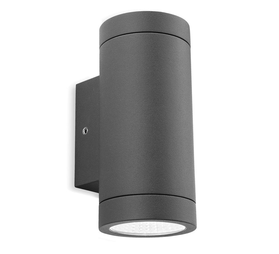 led outdoor wall lights from easy lighting. Black Bedroom Furniture Sets. Home Design Ideas