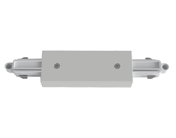 Astro Central Live Connector, Matt White Finish - 6020017