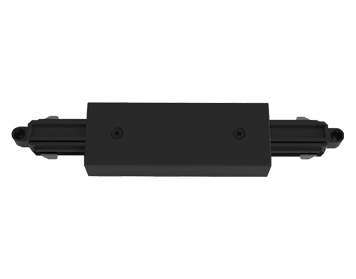 Astro Central Live Connector, Matt Black Finish - 6020018