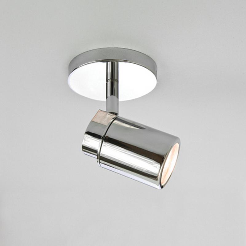 Glass bathroom light shades