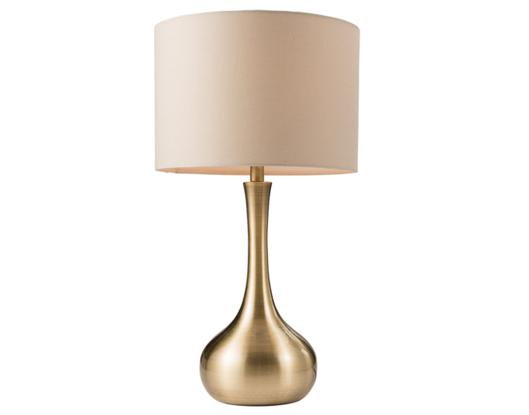 touch operated table lamps from easy lighting. Black Bedroom Furniture Sets. Home Design Ideas