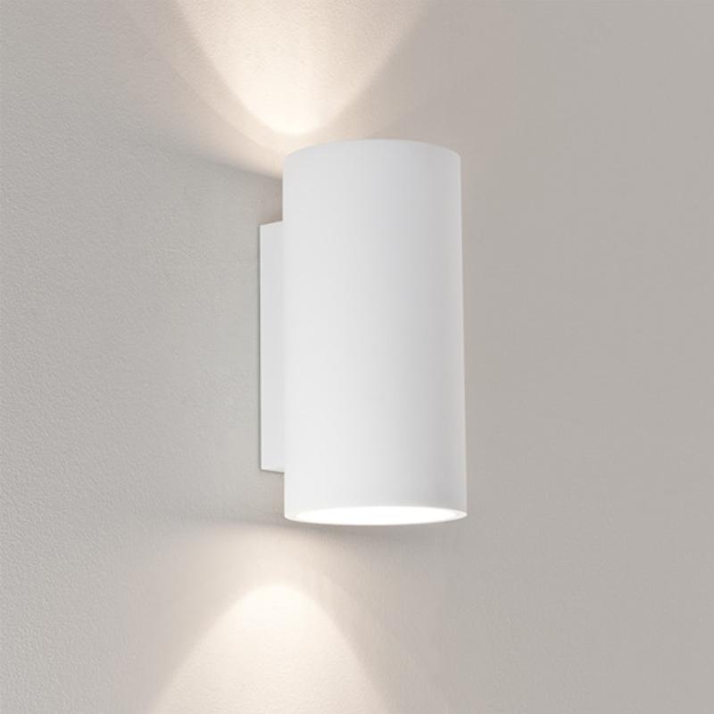 Astro brenta 130 wall light white plaster finish 0916 from easy astro bologna 240 ip20 wall light white finish 7002 aloadofball Image collections