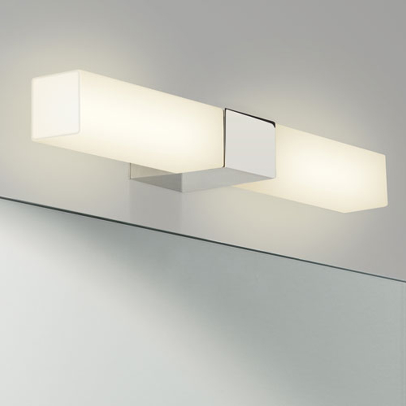 Over Mirror Bathroom Lights from Easy Lighting