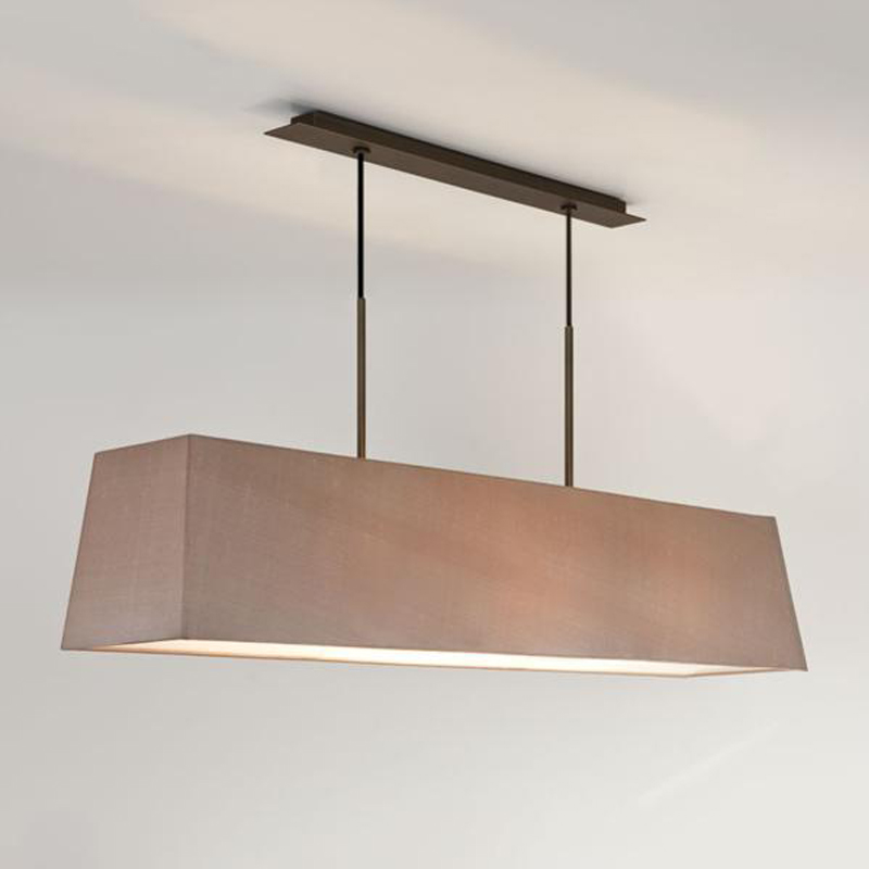 Astro u0027Rafinau0027 IP44 Interior Ceiling Light Bronze - 7155 & Box Pendant Lights from Easy Lighting azcodes.com