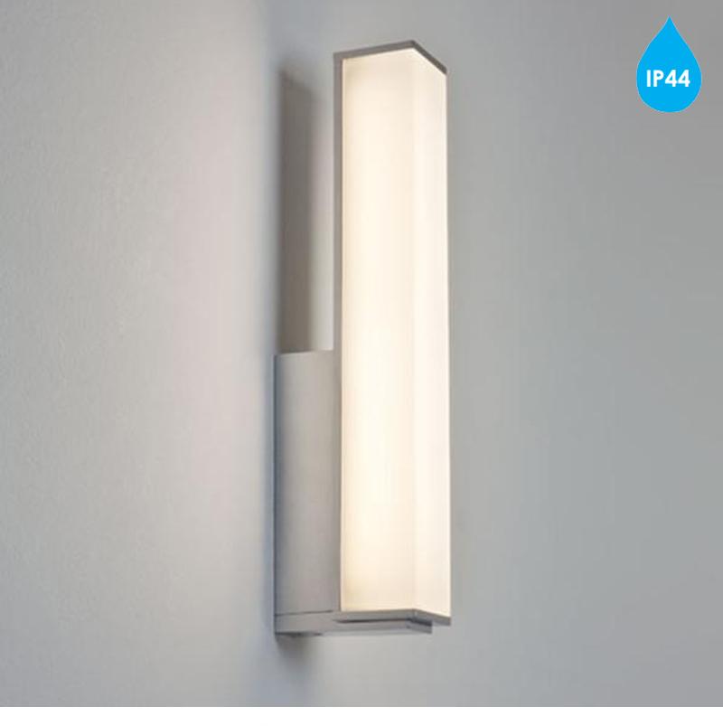Astro Karla Ip44 Led Bathroom Wall Light Polished