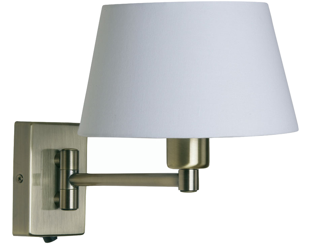 Swing Arm Wall Lights From Easy Lighting