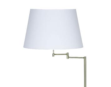 Swing Arm Floor Lamps From Easy Lighting