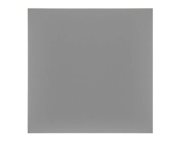 Astro Eclipse Square 300 LED 3000K Wall Light, Plaster Finish - 7248