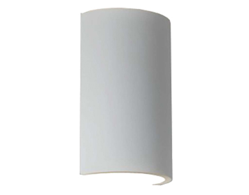 Astro Serifos 170 3000K LED Wall Light, Plaster Finish - 7375