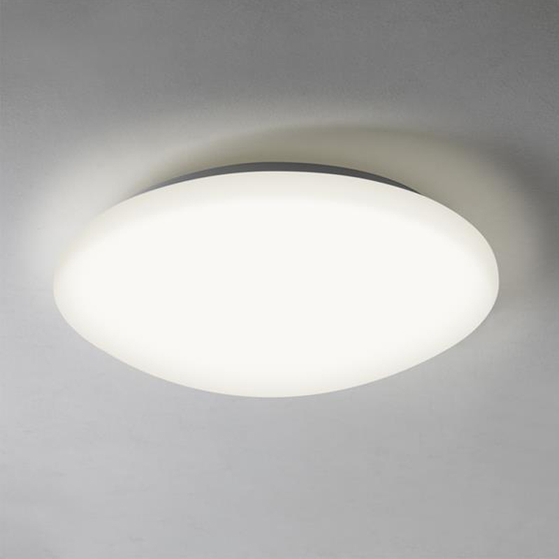 Astro Altea Ip44 Bathroom Ceiling Light Polished Chrome