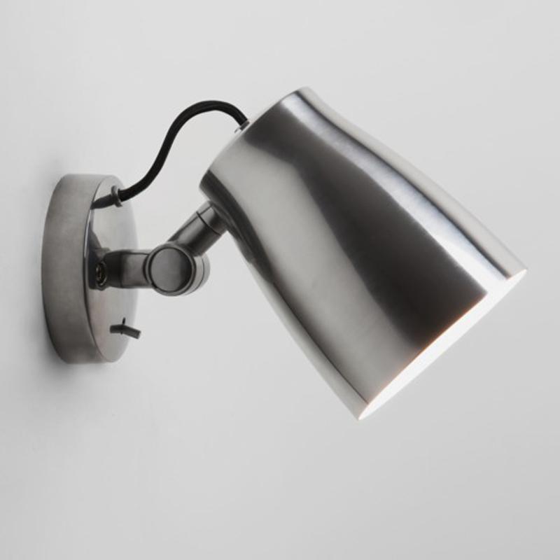 Astro Atelier Wall Light Ip20 White 7501 From Easy Lighting