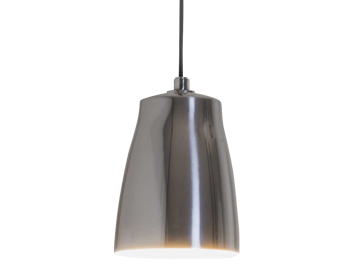 Astro Atelier 150 Ceiling Pendant, Polished Aluminium Finish - 7513