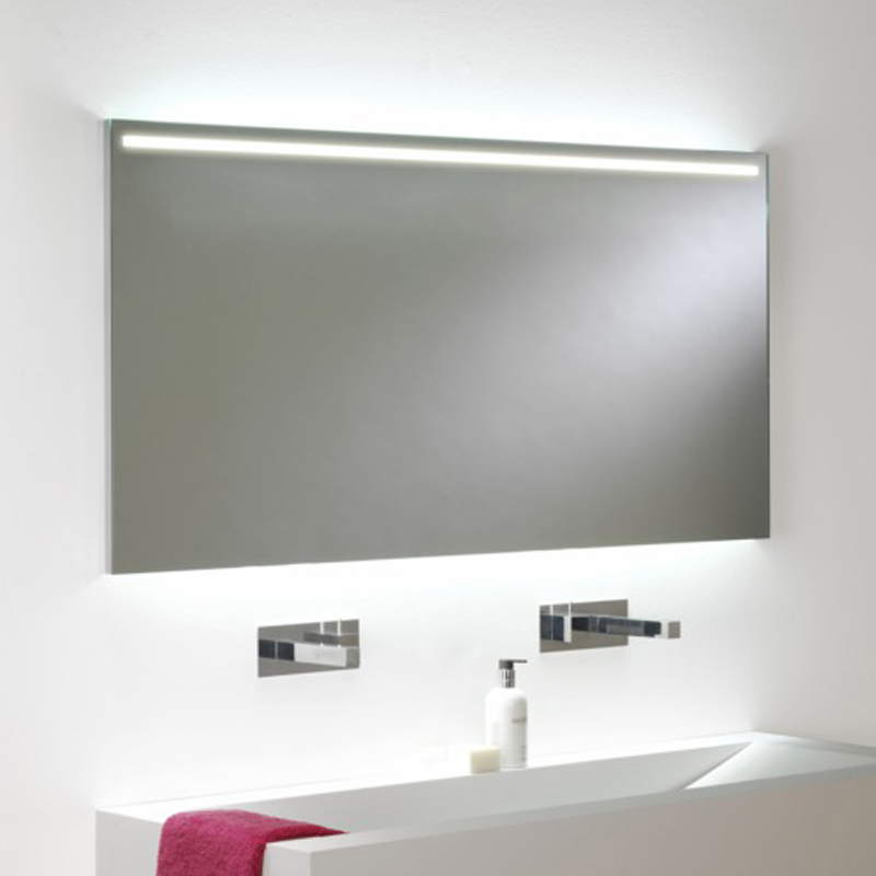 Bathroom mirrors from easy lighting astro avlon 900 led ip44 illuminated mirror 7409 aloadofball Image collections