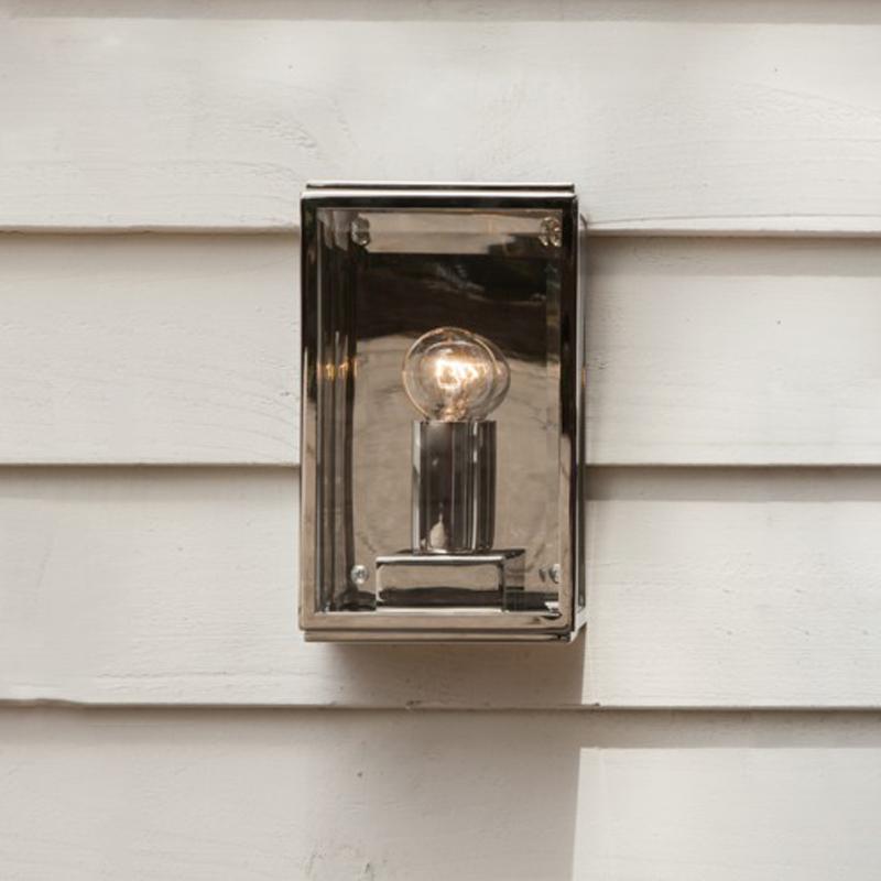 Flush External Wall Lights : Outdoor Flush Wall Lights from Easy Lighting