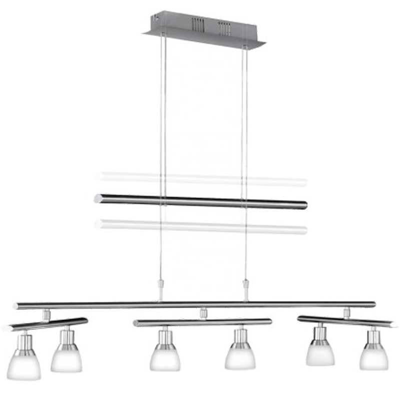100 Rise And Fall Ceiling Lights