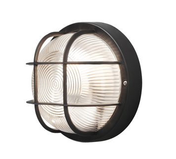 B And M Outdoor Wall Lights : Black Outdoor Wall Lights from Easy Lighting