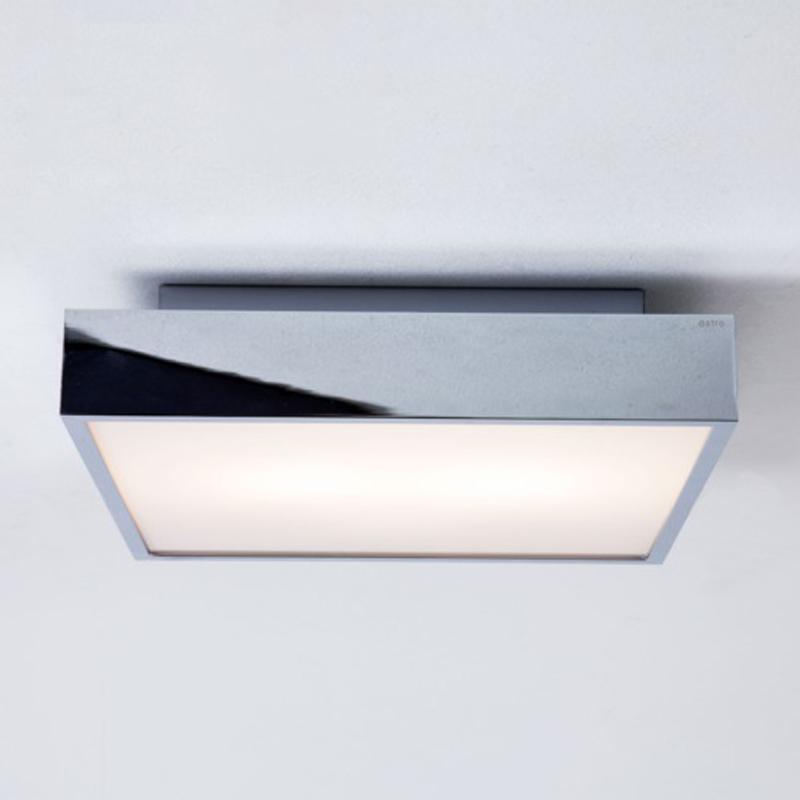 Square Flush Bathroom Ceiling Lights From Easy Lighting