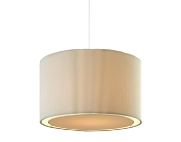 Firstlight Emily Non-Electric Pendant, Cream Finish - 8312CR