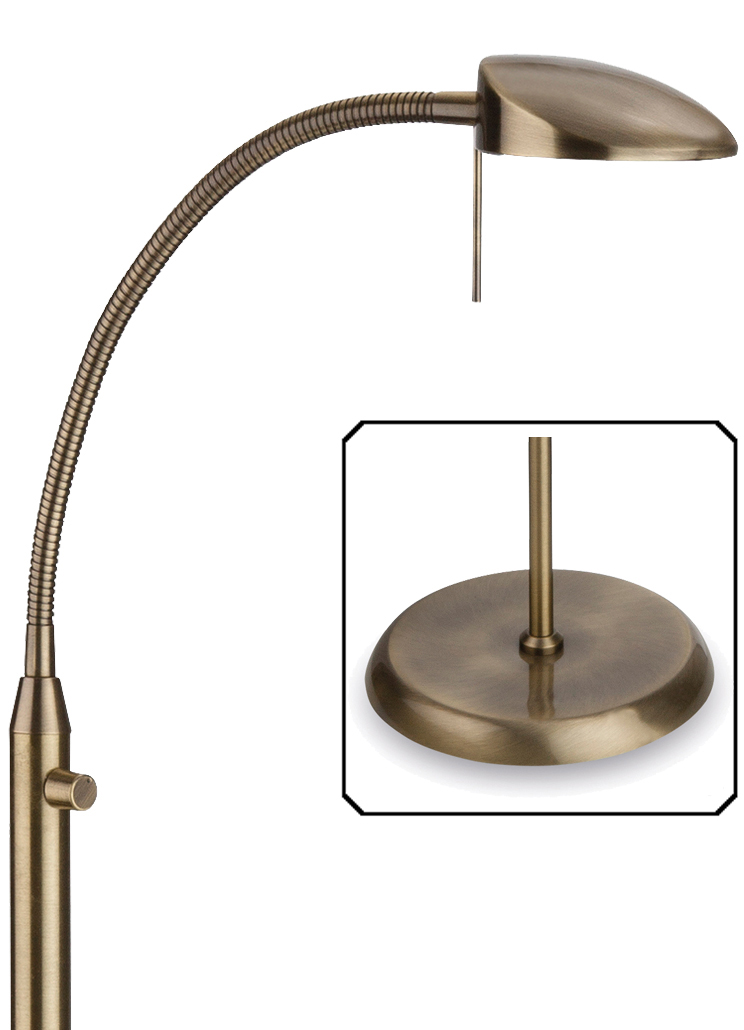 Firstlight paris dimmable floor lamp antique brass 8374ab from firstlight paris dimmable floor lamp antique brass 8374ab none aloadofball Image collections