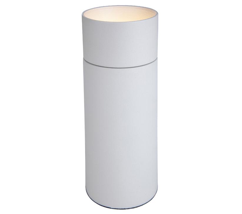 Firstlight astoria led uplight tablefloor lamp white finish firstlight astoria led uplight tablefloor lamp white finish 8375wh none aloadofball Image collections