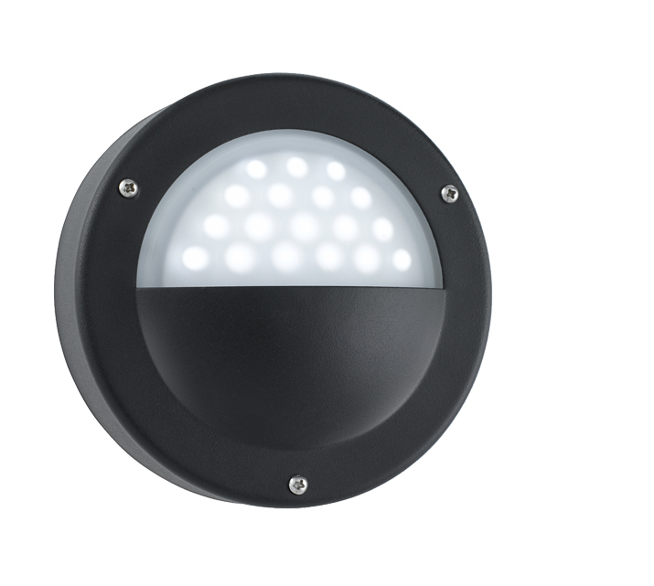 Black Outdoor Wall Lights from Easy Lighting