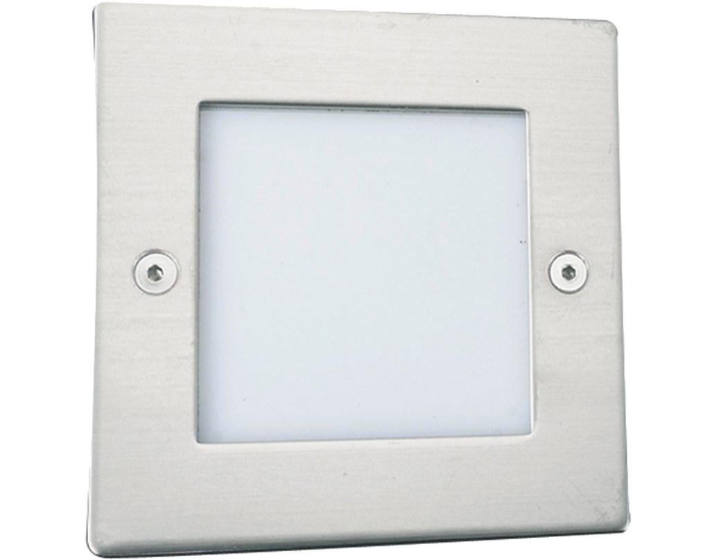 Recessed Outdoor Wall Lights : Outdoor Recessed Wall Lights from Easy Lighting