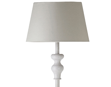 endon 39 liro 39 grey wooden table lamp eh liro tl from easy lighting. Black Bedroom Furniture Sets. Home Design Ideas