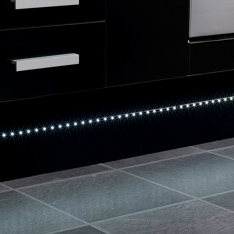 Endon Surface Mounted LED Strip Lights With Connectors - EL-10032