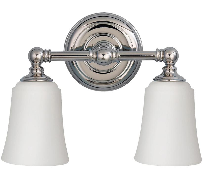 Over mirror bathroom lights from easy lighting elstead feiss huguenot lake ip44 bathroom 2 light above mirror light polished chrome fe aloadofball Image collections