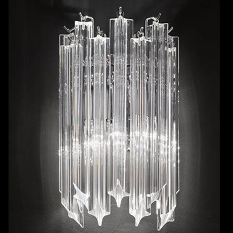 Franklite Valentina Crystal u0026 Chrome Twin Wall Light - FL2266/2 & Franklite Valentina 13 Light Crystal u0026 Chrome Pendant Ceiling ... azcodes.com