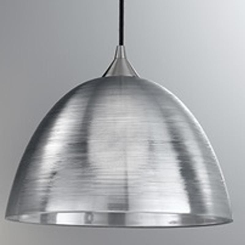 Franklite 39 Vetross 39 1 Light Ceiling Pendant Translucent Silver FL22