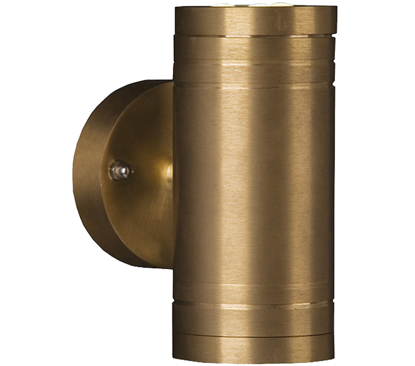 100% authentic 5667d 92ec2 Elstead Garden Zone Elite 2 240v Up & Down Wall Light, Solid ...