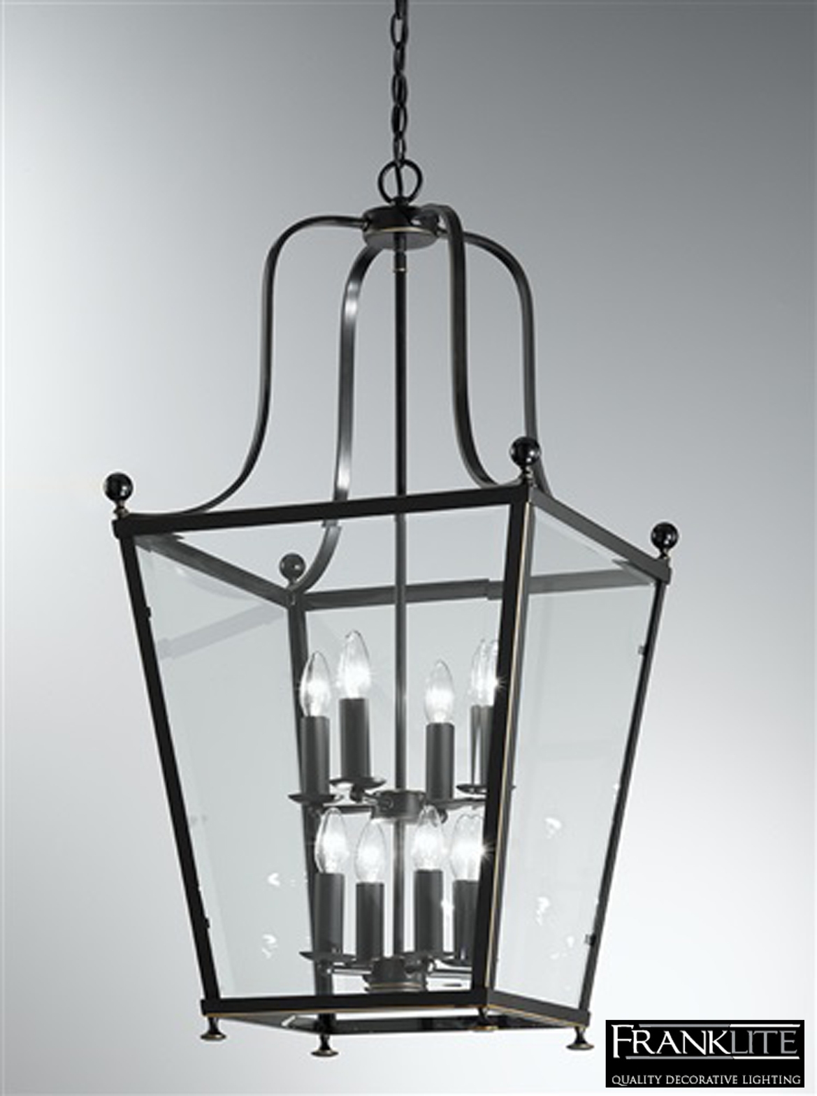 easy lighting. Franklite \u0027Atrio\u0027 8 Light Antique Bronze \u0026 Gold Lantern, Pendant Ceiling Fitting - Easy Lighting W