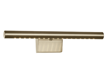 Azzardo Lark Wall Light, Antique Finish - AZ1700