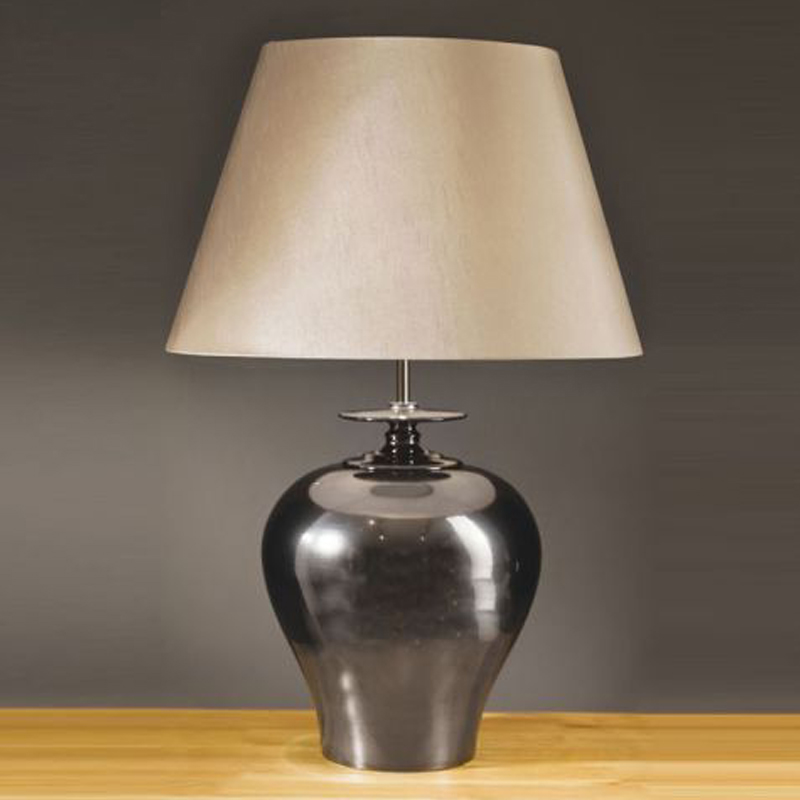 Ceramic and porcelain table lamps from easy lighting elstead lisboa pewter table lamp luilisboapw aloadofball Image collections