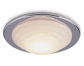 Firstlight Low Voltage Bathroom Downlight, Chrome Finish - LV1500CH