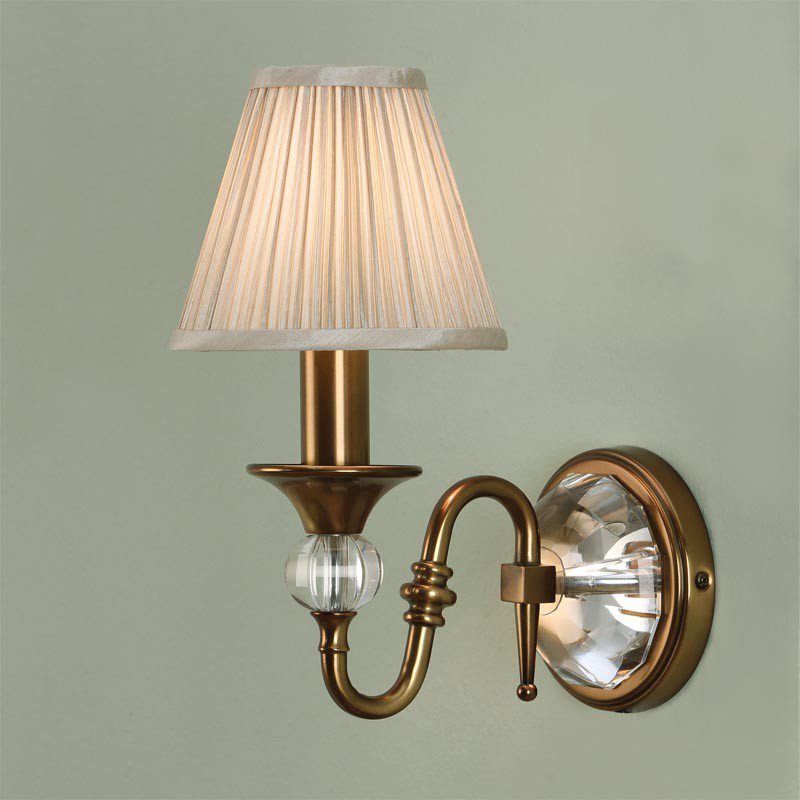 Traditional Wall Lights from Easy Lighting
