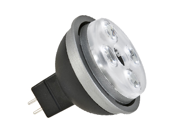 7w LED Dimmable GU5.3 Lamp - AST1714